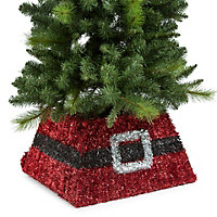 Santa Suit Tree skirt