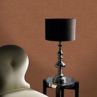 Grandeco Patina Copper Metallic effect Embossed Wallpaper