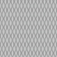 Fusion Grey Geometric Blown Wallpaper