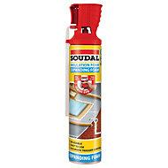 Soudal Soudal Genius Gun Expanding foam 750 ml