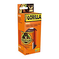 Gorilla Solvent-free Light Brown Glue 115ml