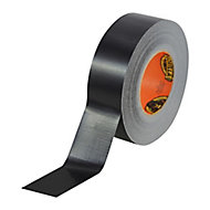 Gorilla Black Duct Tape (L)32m (W)50mm