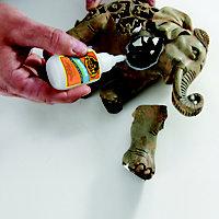 Gorilla Liquid Superglue 3g, Pack of 2