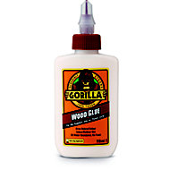 Gorilla Wood Glue 118ml, Pack
