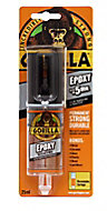 Gorilla Epoxy Glue 25ml