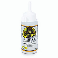 Gorilla Clear Glue 110ml