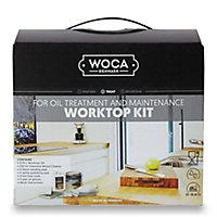 WOCA DK Worktop care & maintenance kit
