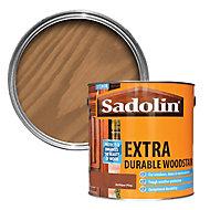 Sadolin Antique pine Conservatories, doors & windows Wood stain, 2.5L