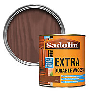 Sadolin Teak Conservatories, doors & windows Wood stain, 1L