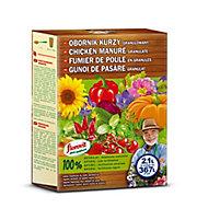 Granular plant feed 1.5kg