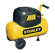 Stanley 240V Powered tyre compressor