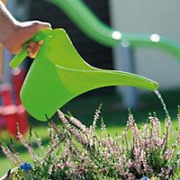 Prosperplast Green Plastic Watering can 1.5L