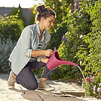 Prosperplast Pink Plastic Watering can 1.5L