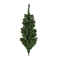 6.5ft Slim spruce pine Artificial Christmas tree
