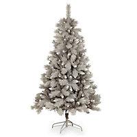 6 ft Tula Classic Christmas tree