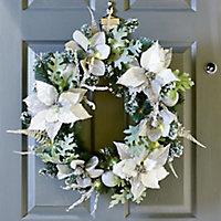 60cm Christmas wreath