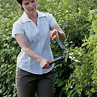 Fiskars PowerGear Hedge Shears