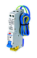 Chint 45A RCBO