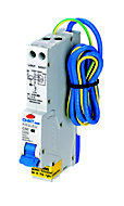 Chint 50A RCBO