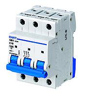 Chint 10A Miniature circuit breaker