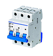 Chint 3A Miniature circuit breaker
