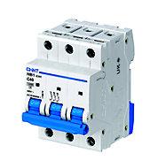 Chint 40A Miniature circuit breaker