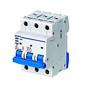 Chint 63A Miniature circuit breaker