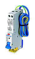 Chint 32A RCBO