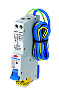 Chint 25A RCBO