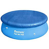 Bestway Fast set PVC Pool 8ft