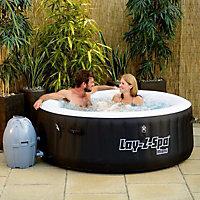 Bestway Lay-Z-Spa Miami Hot tub