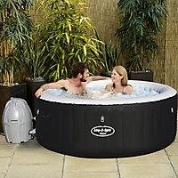 Bestway Lay-Z-Spa Miami 4 person Hot tub