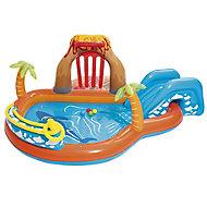 Bestway Lava Lagoon Play centre