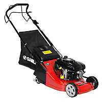 Sanli LSPR48 Petrol Lawnmower