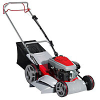 Sanli LSP5155BSME Petrol Lawnmower
