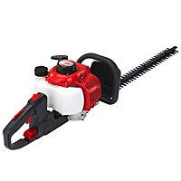 Sanli HSD2655 25.4 cc Petrol Hedge trimmer