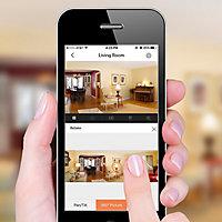 Ezviz Wi-Fi Internal Smart IP camera
