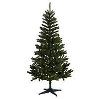 6ft Woodland Pine Artificial Christmas tree