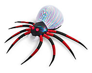 700mm Spider Inflatable with Multicolour LED