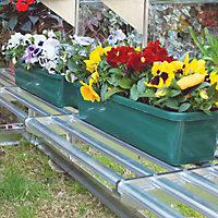 Palram Heavy duty 1 tier Greenhouse shelving