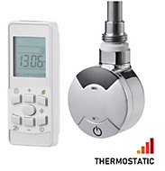 Heating Style 300 Remote controlled Thermostatic Heating Element (L)370mm