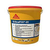 Sika Multipurpose Red Waterproofer, 5L Tub