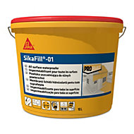 Sika White Multi-purpose waterproofer 10L
