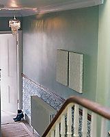 Acova 4 Column radiator, White (W)1226mm (H)600mm
