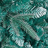 7ft Bluemount Fir Artificial Christmas tree