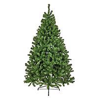7ft Geneva pine Artificial Christmas tree