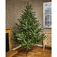 7ft Glenshee Spruce Artificial Christmas tree