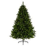 7ft King Pine Full Artificial Christmas tree