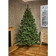 7ft Majestic Pine Artificial Christmas tree