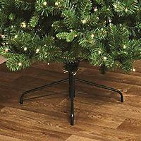 7ft Oregon Pine Artificial Christmas tree